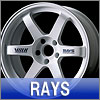 RAYS、ボルクレーシング