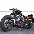 Harley-Davidson(ハーレーダビッドソン)