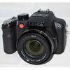 ライカのコンパクトデジタルカメラ