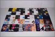 レコード、CD