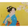 日本画・人物