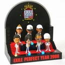 EXILE グッズ