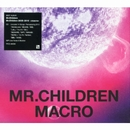 CD Mr.Children