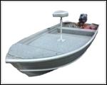 バスフィッシング用ボート