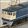 EF65電気機関車