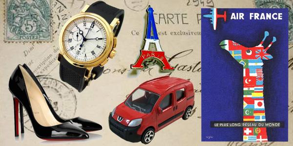 ちょっと小粋な毎日を過ごせそう フランス発のファッションブランドや雑貨たち