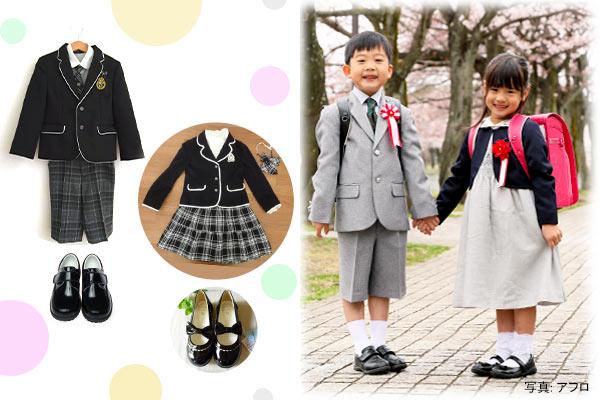 卒園式や入学式の子どもの服装マナーって?
