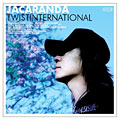 「JACARANDA / TWIST INTERNATIONAL」ジャケット