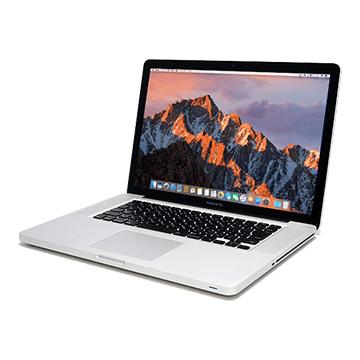 Mac ノートPC