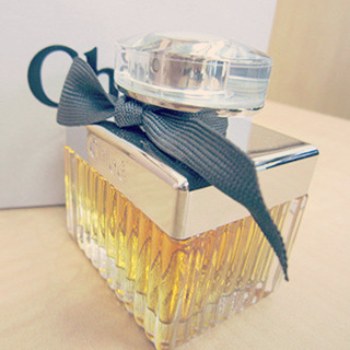 香水2点 chloe オードバルファム