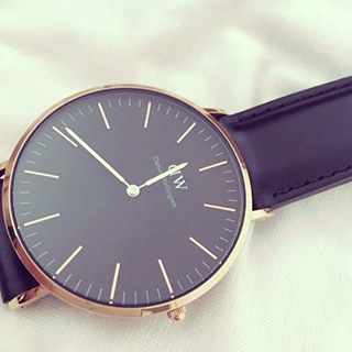 DW ダニエル ウェリトン 腕時計