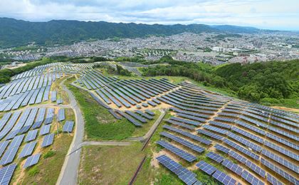再生可能エネルギーについて知ろう