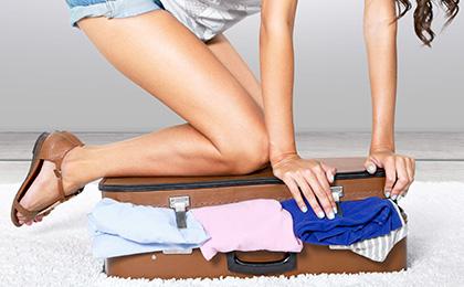連休はどこに行く? スーツケース、キャリーバッグ選びの4つのポイント