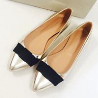 ファビオルスコーニの美脚靴