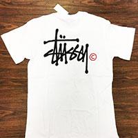 STUSSY Tシャツ