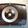 アンティークラジオ RCA ビクター