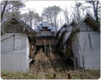 長野県木曽郡木曽町の別荘