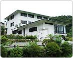 箱根の保養施設