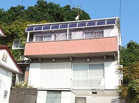 静岡県富士市三ツ沢の土地付き建物