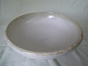 小久慈焼の鉢
