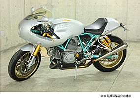 オートバイ ドゥカティ PS1000LE