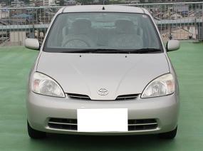 トヨタ プリウス 初度登録2002年11月