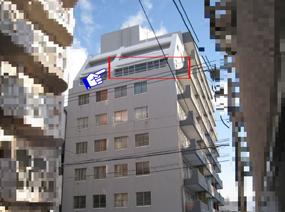北海道札幌市中央区のマンション