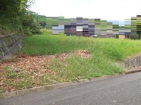 福岡県行橋市南泉の土地