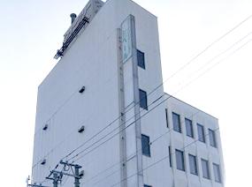 北海道岩見沢市内のホテル