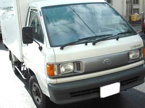 トヨタ ライトエーストラック4WD