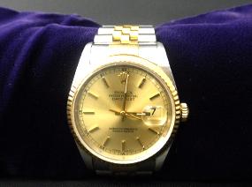 腕時計(ロレックス)