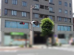 茨城県水戸市泉町3丁目のマンション