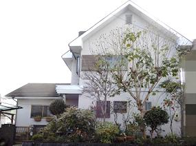 静岡県富士市の土地付き建物
