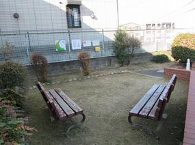 大阪府堺市北区の元公共緑地