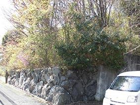 奈良県生駒市の土地