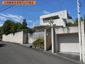 奈良県奈良市中登美ヶ丘の土地付き建物