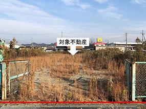 兵庫県西脇市野村町の土地
