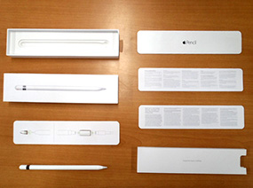 Apple Pencil(第1世代)