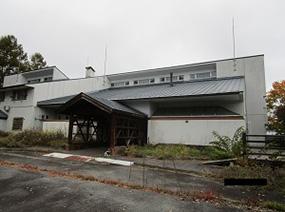 長野県上水内郡の土地付建物