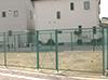 大阪府門真市の総合整備事業用地