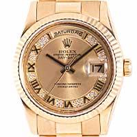 人気ブランド腕時計