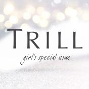 [大人女子向け情報マガジン-TRILL(トリル)] 美容、ファッション、恋愛、話題のスポットなどトレンドを発信中!