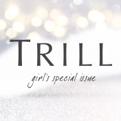 [PR] [大人女子向け情報マガジン-TRILL(トリル)] 美容、ファッション、恋愛、話題のスポットなどトレンドを発信中!