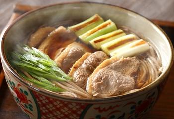 北海道産、年越し生そば5食セット