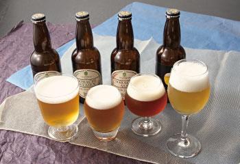 滝川クラフトビール工房飲み比べセット