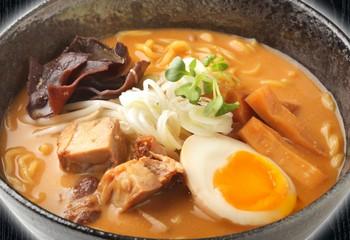 スープが選べる北海道熟成ラーメン5食