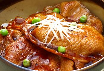 本格派! 北海道産 豚丼の具 8食セット