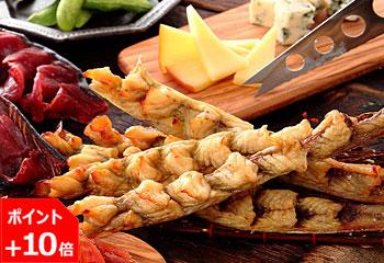 北海道産 鱈とば焙焼タイプ 150g