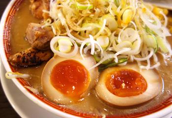 札幌熟成生麺、5種スープ食べ比べセット