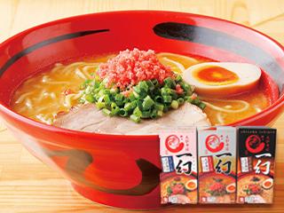 北海道 えびそば 一幻 6食セット